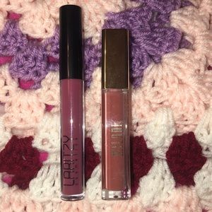 NEW MATTE MILANI AND LARITZY GLOSS